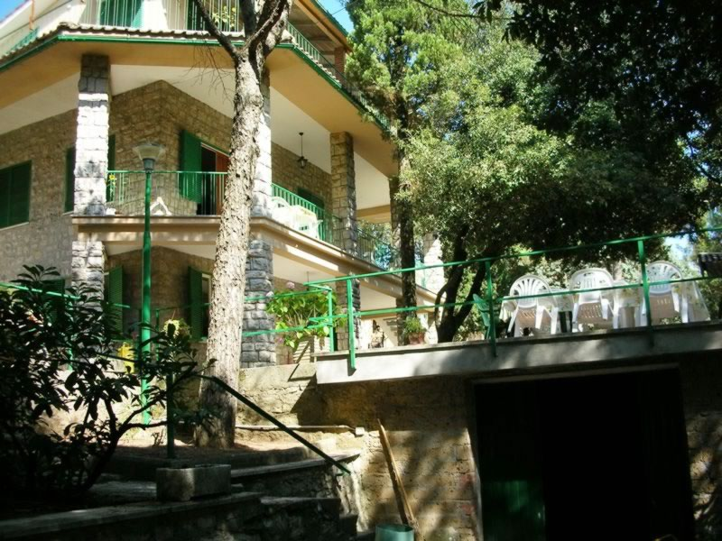 Bed & Breakfast La Principessa